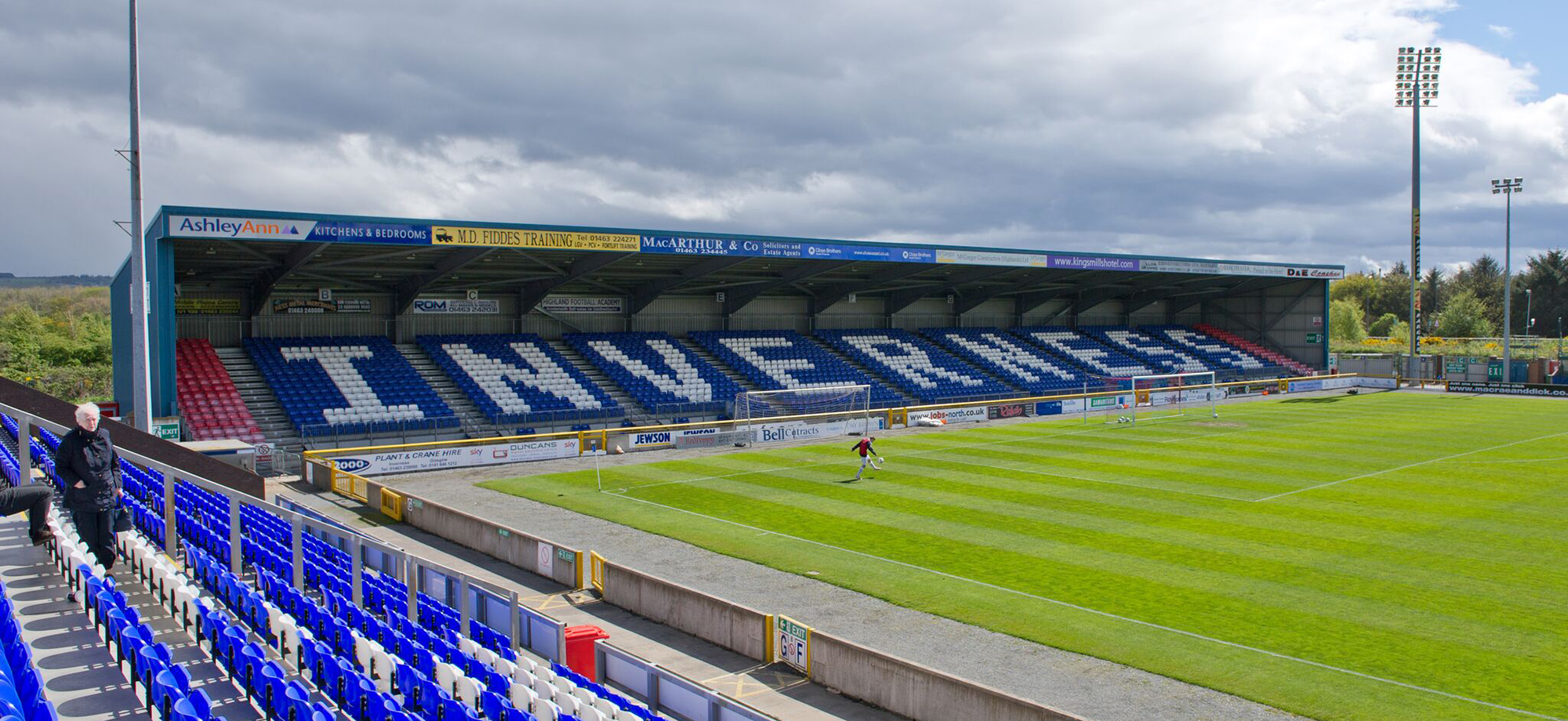 Inverness Ct